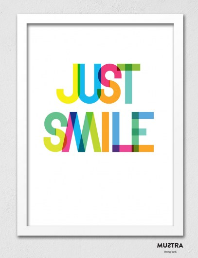 MUSTRA_P_JUST_SMILE_20_30x40cm